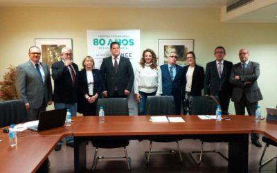 Fundación Canaria para el Fomento del Transporte Especial Adaptado, galardonada en los Premios Solidarios ONCE Canarias 2018